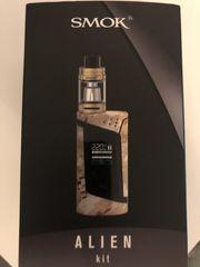 E-Zigarette