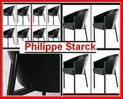 PHILIPPE STARCK - ARMLEHNSTÜHLE DESIGN - KLASSIKER
