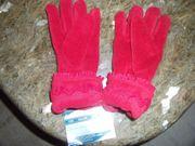 Mä Damen warme Handschuhe neue