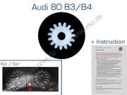 E15 Zahnrad für Audi 100
