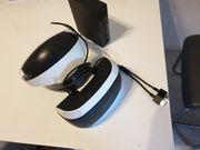 Defekte VR Brille zum tausch