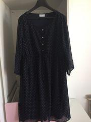 Umstandsmode-Kleid