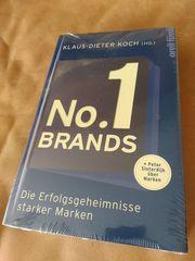 Buch No 1 Brands