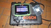 Bosch KTS 250