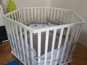 Laufgitter Baby Roba Adam und