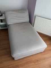 Longchair von IKEA