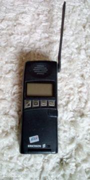 Ericsson Type 1523 Handy