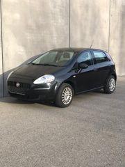 Fiat Punto - BJ 2012 70