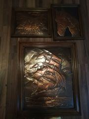 Gemälde und Kupferbilder