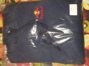 Softshelljacke Übergangsjacke mit Red Bull