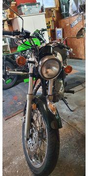 Kawasaki Estrella bj 95
