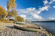 Meersburg - Bodensee - auf der Sonnenseite