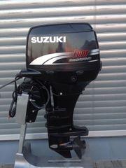 Suzuki DF 40 Viertakt Außenbordmotor
