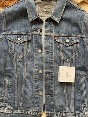 LEVI S Jacke Jeans Trucker