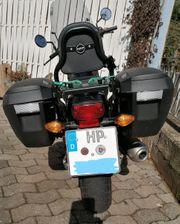 HONDA Rebel 500
