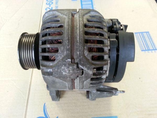 vw t4 originale lichtmaschine 120 ampere in freisbach - vw-teile