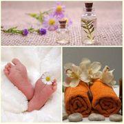 Massage - Auszeit zu Zweit