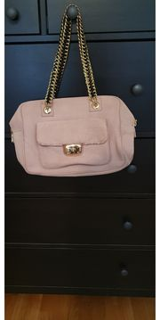 Love Moschino Handtasche in beige