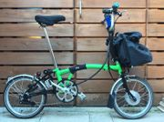 BROMPTON ELECTRIC M-TYPE