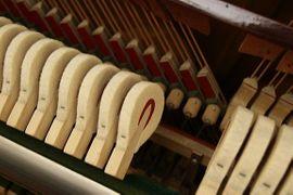 Bild 4 - Nemetschke Piano 137cm - Frankfurt Bornheim