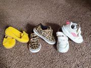 Kinderschuhe Adidas Vans