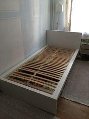 Bett von Ikea 90 200