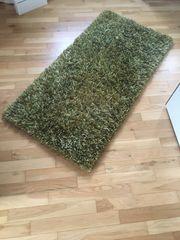 Shaggy Teppich sehr kuschelig