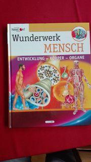 Wunderwerk Mensch - Entwicklung Körper Organe -