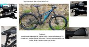 Mountain Bike GHOST KATO FS