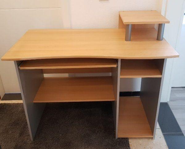 Schreibtisch Computertisch zu verkaufen