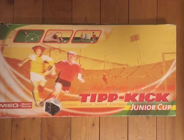 Tipp Kick Junior Cup