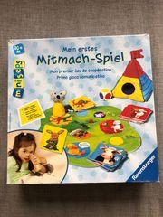 Mitmach-Spiel