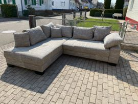 Polster, Sessel, Couch - Sofa mit Schlaffunktion