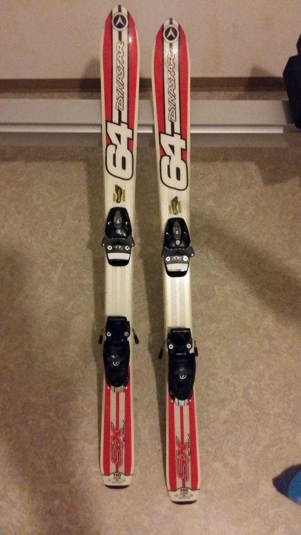 Kinder Ski 110