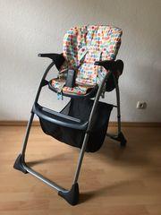 Babystuhl Sitzerhöhung Hochstuhl Hochsitz Kinderhochstuhl