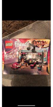diverses Lego Friends
