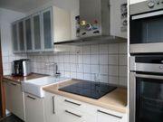 kaum benutzte Küche in Top-Zustand