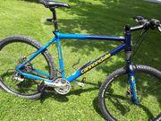 Cannondale Mountainbike Fatty Gabel