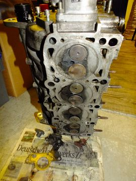 Bild 4 - Motor 1 9TDI VW Gruppe - Dieburg