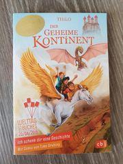 Buch Der geheime Kontinent