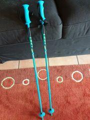 Skistöcke Leki 90cm