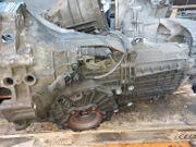 Getriebe VW Passat 3BG 1