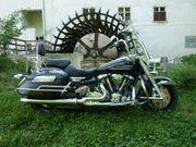 Yamaha XV1900 Midnightstar Stratoliner