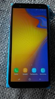 Samsung Galaxy J4 plus OVP