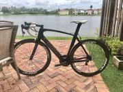 Specialized S-works 54 Venge Carbon