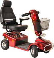 Elektromobil Scooter Elektroscooter