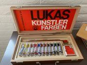Ölmalkasten von Lukas