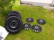 Winterreifen 215 60 R16 Michelin