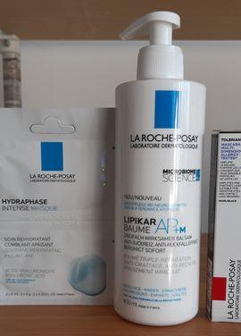 Kosmetik und Schönheit - Pflegeprodukte LaRoche Posay