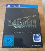 Final Fantasy VII Deluxe Edition
